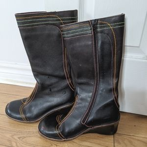 Fly London - tall boots